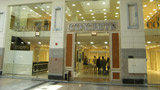 Fashion retail Outlet contractor in Egypt